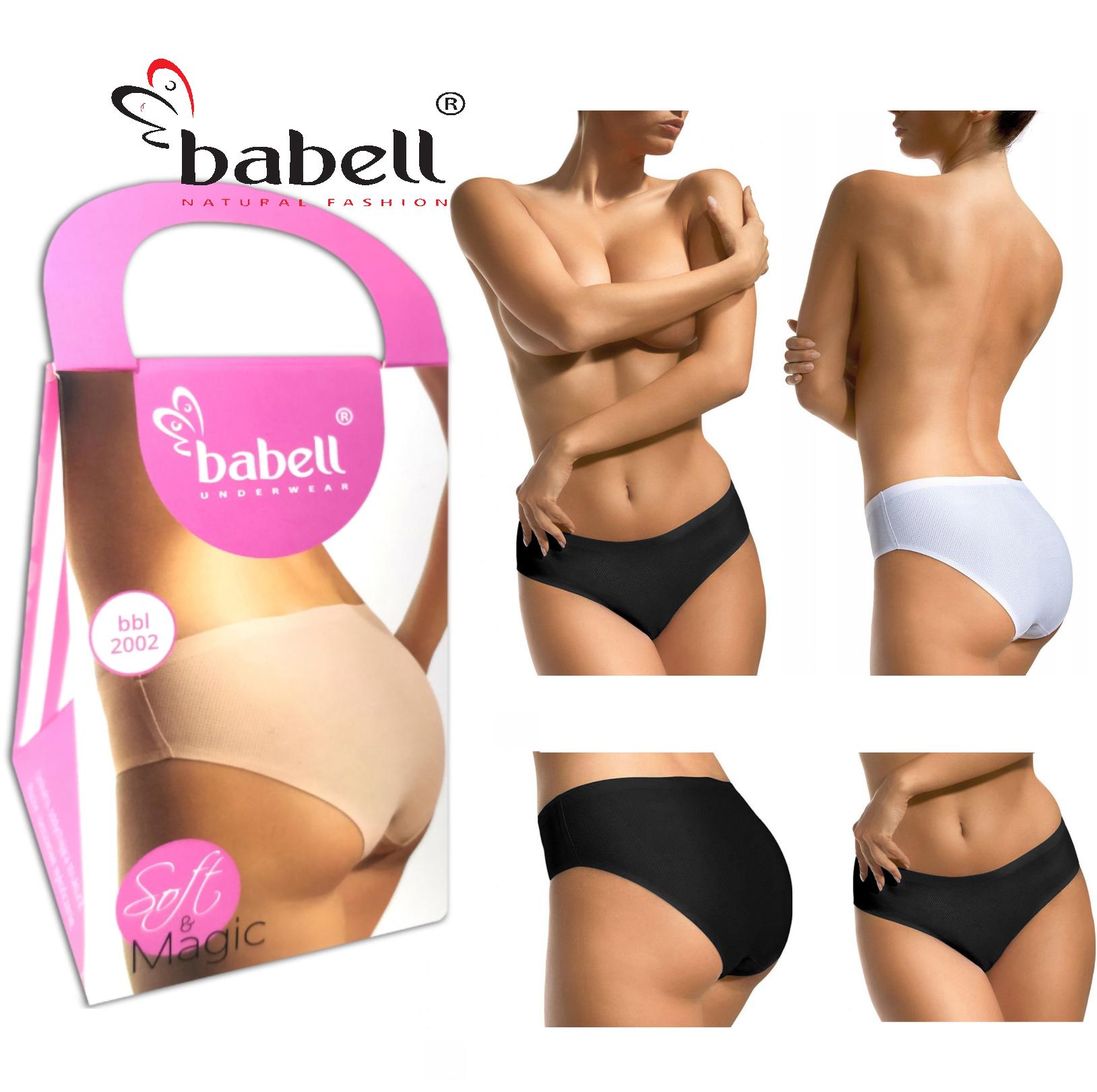 GATTA Unterwäsche Damen Unterhose BAUMWOLLE NAHTLOSE string bikini boxer shorts